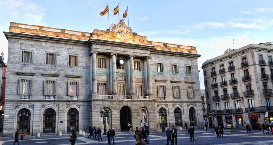Ayuntamiento de barcelona viviendas modulares - Casas prefabricadas barcelona ...
